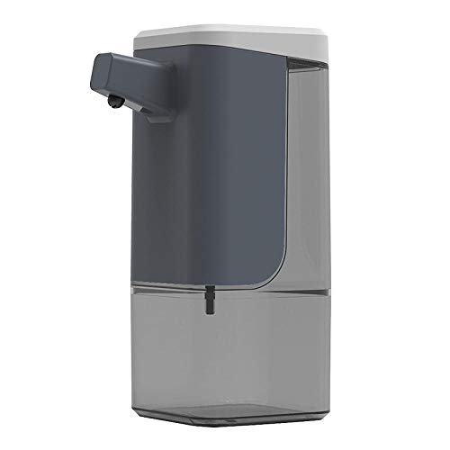 BFCGDXT Dispensador de jabón para lavarse Las Manos eléctrico por inducción infrarroja Lavado automático de líquidos teléfono móvil Antibacteriano para el hogar