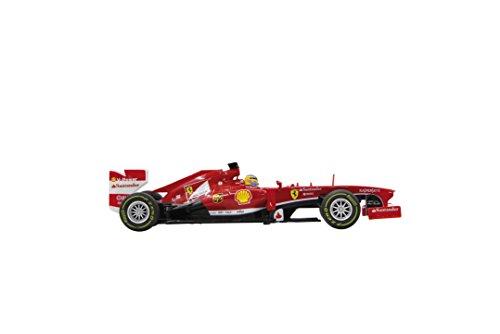 RC Auto kaufen Rennwagen Bild 2: Jamara 404515 Ferrari F1 1:18 rot 40MHz*