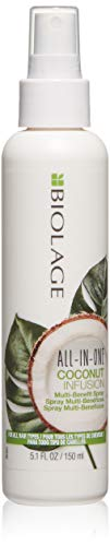 Biolage All-in-One Kokosnuss-Infusion-Behandlungsspray, 150 ml