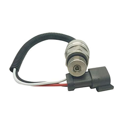 2218859 Pumpenhochdrucksensor 221-8859 für Raupenbagger E312b E312c E320b E320c E320d Motor Maschine 3046 3054 3064 3066 3126 3196 3456 C6 C7 C9 C13 C15 C18