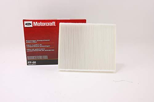 Motorcraft. FP-68 Cabin Air Filter (Limited Edition)