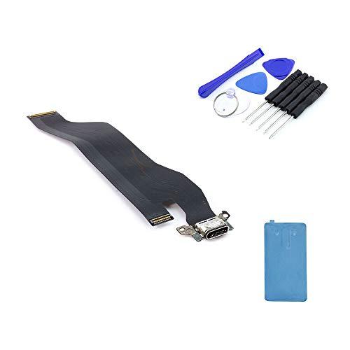 Ladebuchse für das Huawei Mate 10 Pro | USB-C-Anschluss inkl. DIY Reparatur-Set