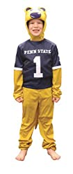 Penn State Nittany Lions Youth Halloween Costume