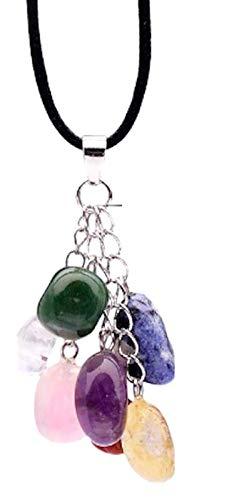PIERRETOILES: collar para equilibrar 7chakras