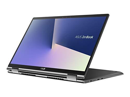 ASUS ZenBook Flip 13 UX362FA-EL258T Notebook Portatile Blu Ibrido (2 in 1) 33,8 cm (13.3 ) 1920 x 1080 Pixel Touch Screen Intel Core i5 di ottava Generazione 8 GB LPDDR3-SDRAM 256 GB SSD