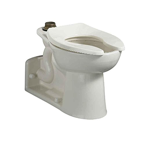 American Standard 3690.001.020 Toilet Bowl, White