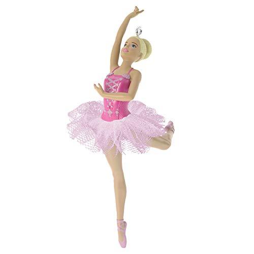 Hallmark Keepsake Christmas Ornament 2020, Barbie Beautiful Ballerina