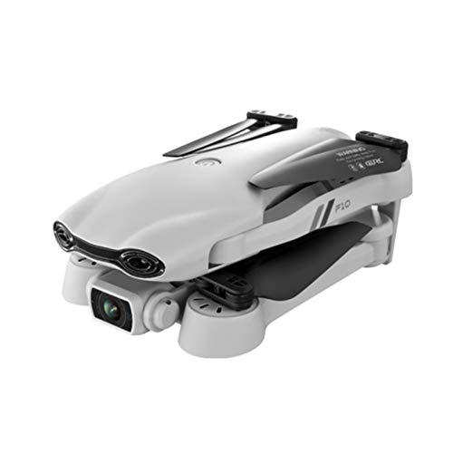 LDGG F10 GPS Zangão 5G Wifi FPV Zangão 6K Câmera HD Vídeo Ao Vivo E GPS Retorno Para Casa RC Quadcopter para Adultos Iniciantes Com Motor Brushless Helicóptero Presente para