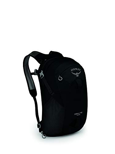 Osprey Daylite Travel sac à dos quotidien unisexe - Black O/S