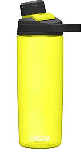CAMELBAK Unisex's Chute Mag Botella de agua de 20 onzas, azufre, 20 onzas