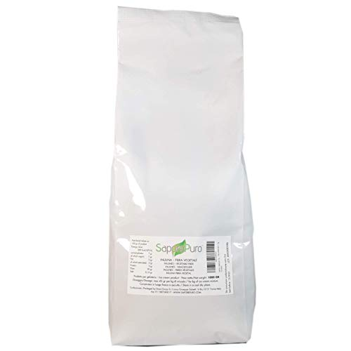INULINE POEDER - Ideaal voor ijs en sorbets - 1 kg