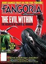 Fangoria Magazine, October 2014, No. 336