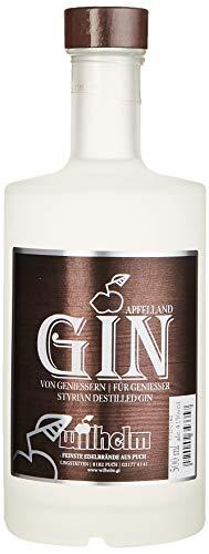Wilhelm Apfelland Gin