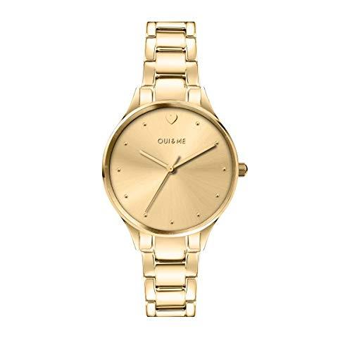 Oui & Me Reloj Analógico para Mujer de Cuarzo ME010215