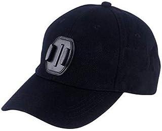 Baseball Hat Mount for GoPro