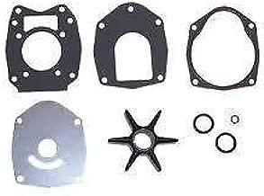 Sierra 18-3214 Impeller Repair Kit for Chrysler/Force, Honda, MerCruiser/Mariner/Mercury Marine Engines, Non-Retail Packaging
