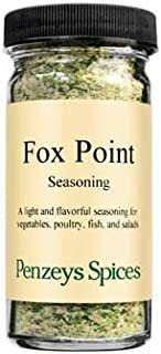 fox point spice
