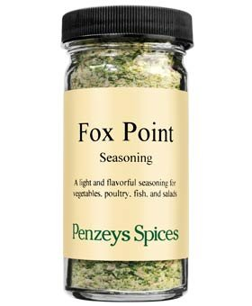 Fox Point Seasoning By Penzeys Spices (1.4 ounces)