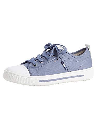 Jana Damen Sneaker 8-8-23664-26 802 H-Weite Größe: 38 EU