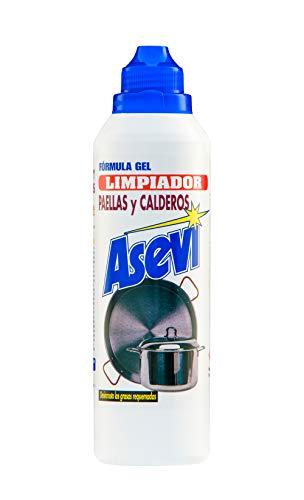Asevi 26530 - Limpiador Paellas y Calderos, 500 ml