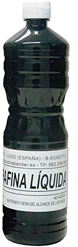 Parafina para velas (1 L.)