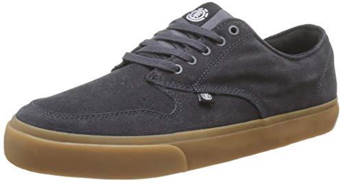 Element Herren Topaz C3 Sneaker, Grau (Asphalt Gum 3549), 44 EU
