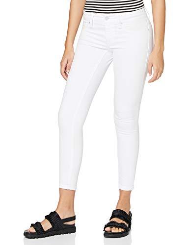 Mavi Damen Lexy-10734 Jeans, Stay White STR, 30W