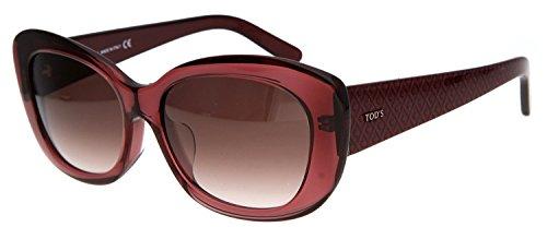 Tod's Woman zonnebril Bordeaux TO0142-F-5771Z