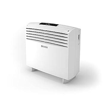 Foto di Olimpia Splendid Climatizzatore UNICO EASY S1 HP 02036 Pompa di Calore - Senza Unita Esterna, Bianco, 8000 BTU/h HP