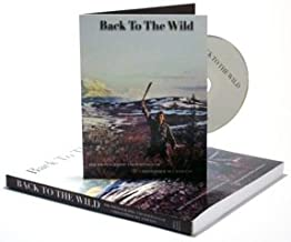 Back to the Wild Set (Book & DVD)
