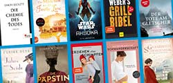 3 months: 0,00€ Kindle Unlimited: millions of titles and selected magazine subscriptions