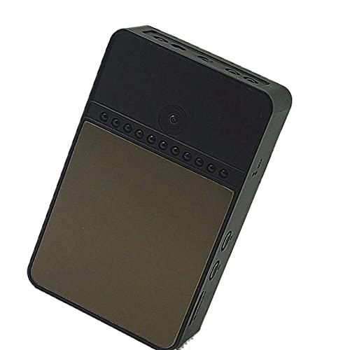 Hナイトビジョンビデオレコーダー、ドライブレコーダー、デュアルカメラ無線LAN機能付// 104