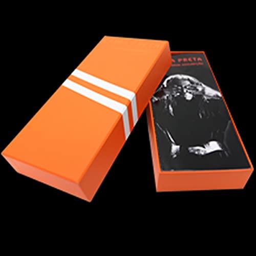 BOX Itamar Assumpção - Caixa Preta (com 12 CDs + Livreto)