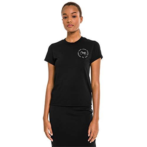 PUMA x Selena Gomez Women's Shirt, -puma black, M