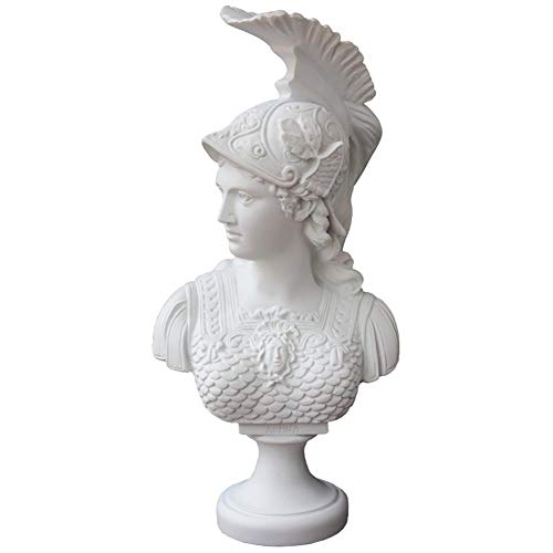 busto zeus fabricante LIUSHI