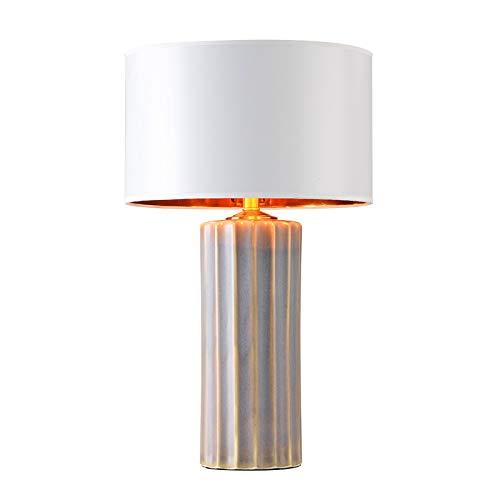 Plafondlamp, wandlamp, wandlamp, wandlamp, diameter 38 cm, hoogte 65 cm, Chinese tafellamp van keramiek, hoge creatieve ontwerper, hotel, slaapkamer, nachtkastje, mod