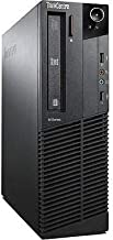 Lenovo ThinkCentre M92p High Performance Small Factor Form Business Desktop Computer,..