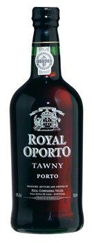 Royal Oporto Tawny Porto, Portwein, 19% Vol.Alk, Portugal - 0.75L - 2x