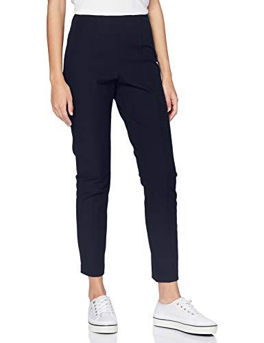 Tommy Hilfiger Essential Gabardine Ankle Legging Pantalones, Desert Sky, 32 para Mujer