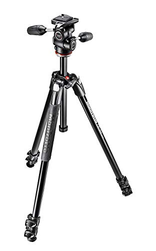 Manfrotto Treppiede con Borsa