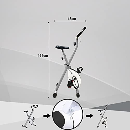 Ultrasport Heimtrainer F-Bike Bild 4*
