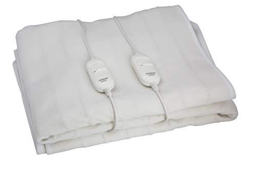 Palucart 1 manta térmica para cama de matrimonio de 160 x 140...