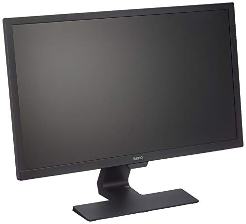BenQ GL2480E LED-Monitor, 24 Zoll (64 cm), 1 ms HDMI/VGA/D-SUB 1569/A 9H.LHXLB.FBE