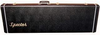Spector HSNSCUNI Hardshell Bass Guitar Case for 4 & 5 String Legend, Core, Euro Series Basses