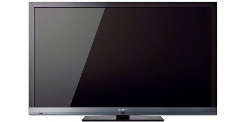 Sony Bravia KDL-40EX715- Televisión Full HD, Pantalla LCD con retroiluminación LED, 40...
