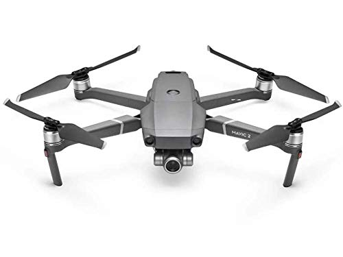 DJI Mavic 2 Zoom w/Smart Controller 16GB