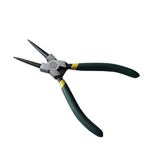 """4Pcs 7/"""" Snap Anneau Pince Pince Set Circlip Combinaison Retaining Clip Outils"""