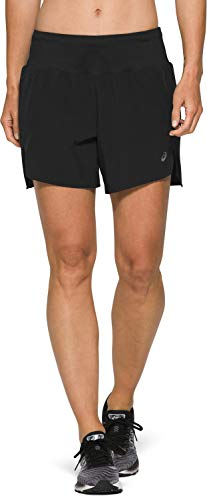 ASICS Road 5.5 Pulgada Women's Pantalones Cortos - SS21 - S