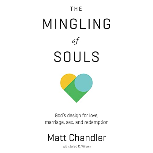 The Mingling of Souls cover art