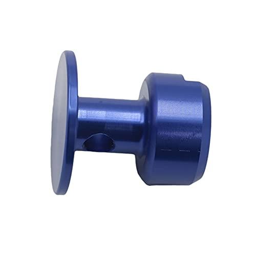 swaiwai Strumento for la rimozione del pacchetto della bobina Tappo della candela della candela for BMW R1200GS 04- 18 R1200 GS Avventura 05-18. R 1200 GS ADV LC 2014- 2018 R1150R ( Color : Blue )